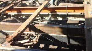 Изготовление и ремонт подрамника